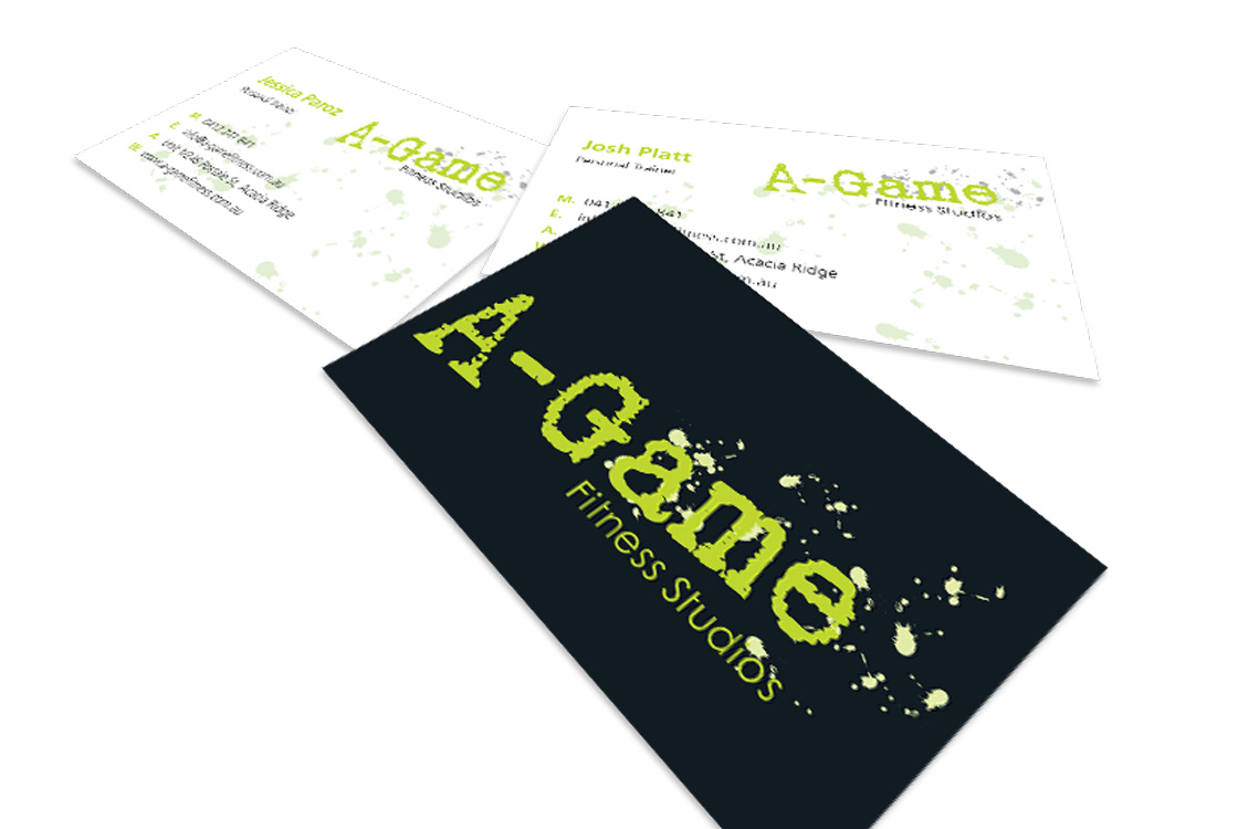 A-Game Fitness