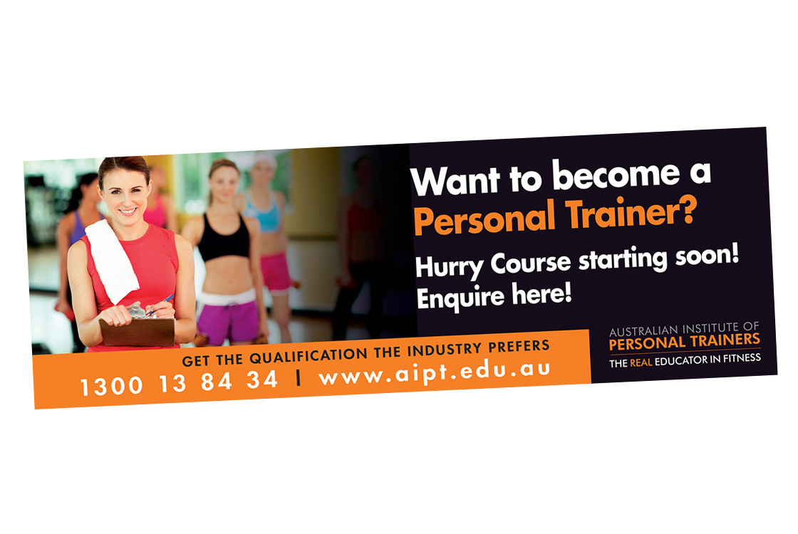 Australian Institute of Personal Trainers