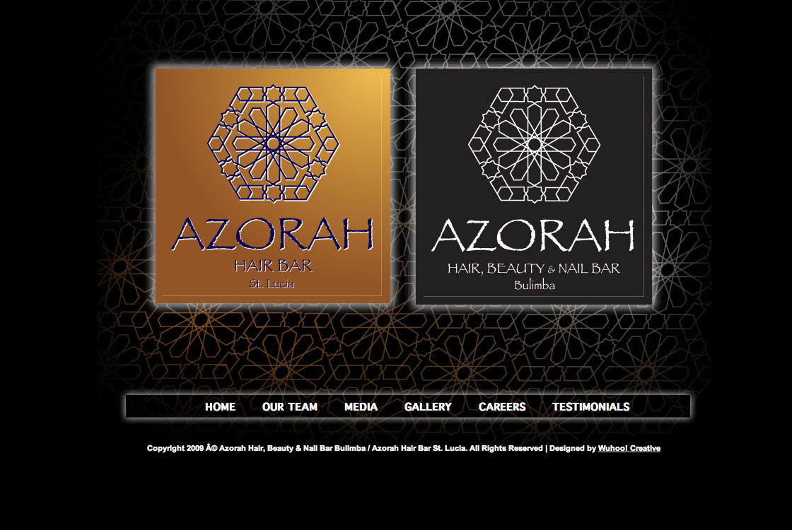 Azorah Salon