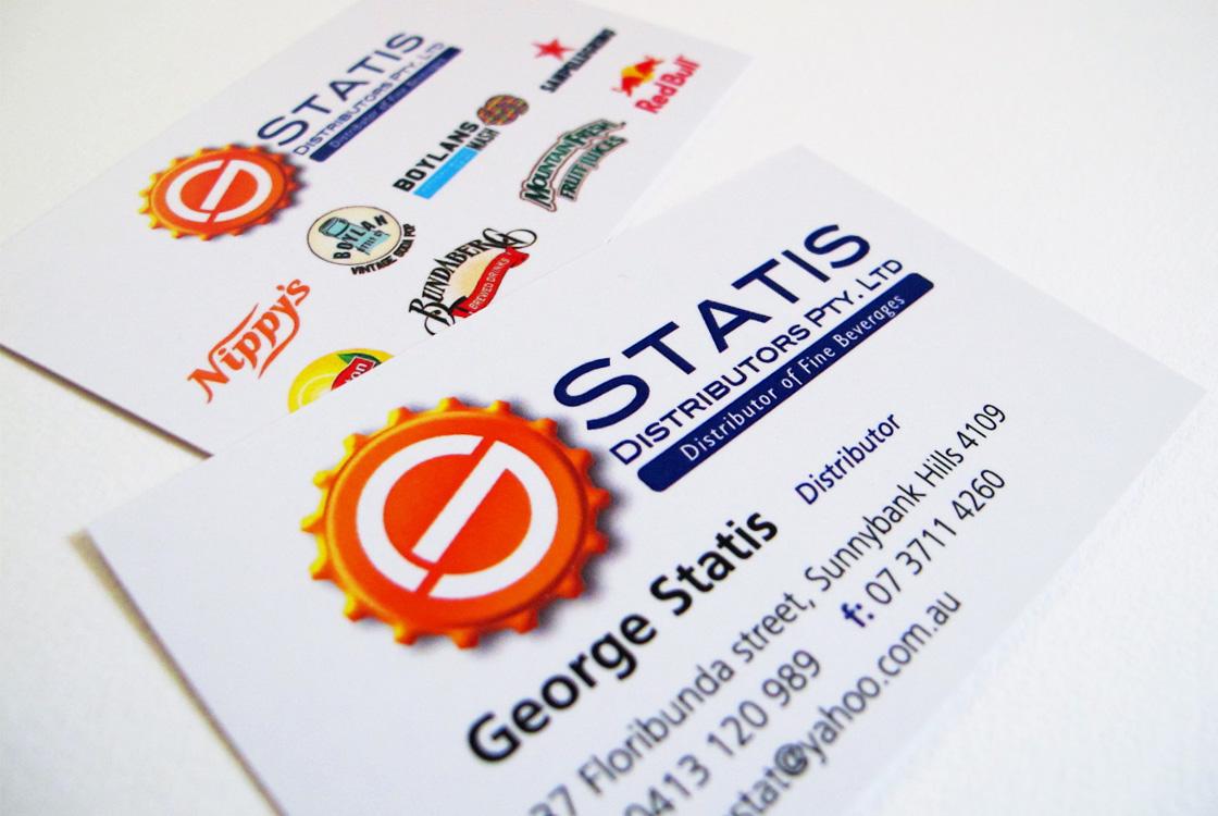 G Statis Distribution