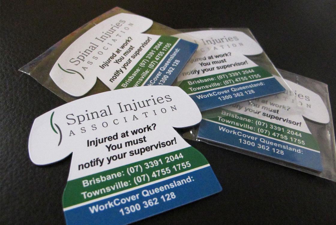 Spinal Injuries Australia