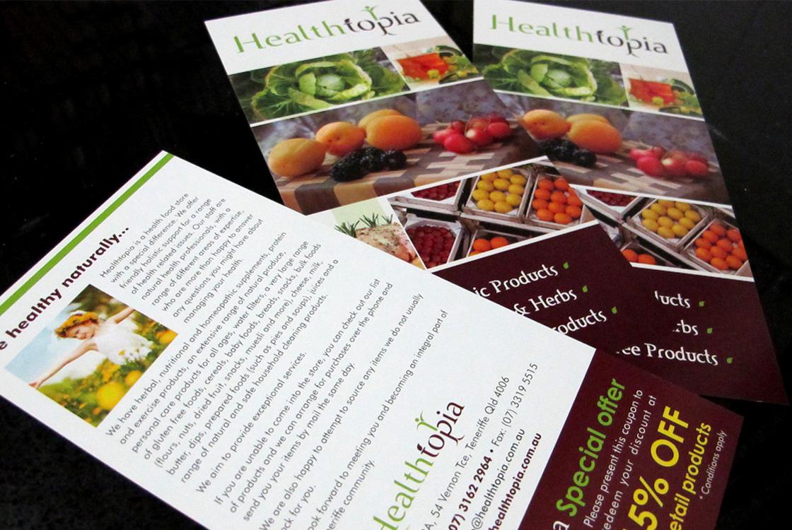 Healthtopia