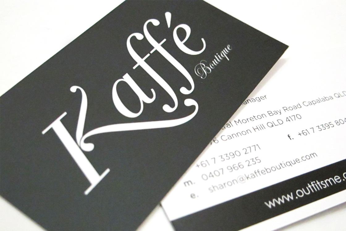 Kaffé Boutique