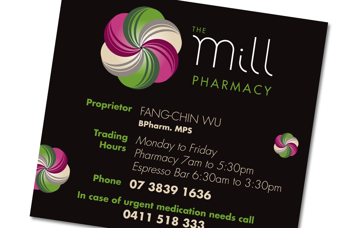 The Mill Pharmacy