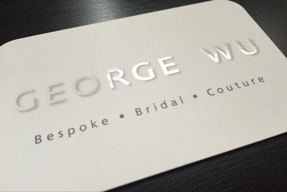 George Wu – Wuhoo! Creative