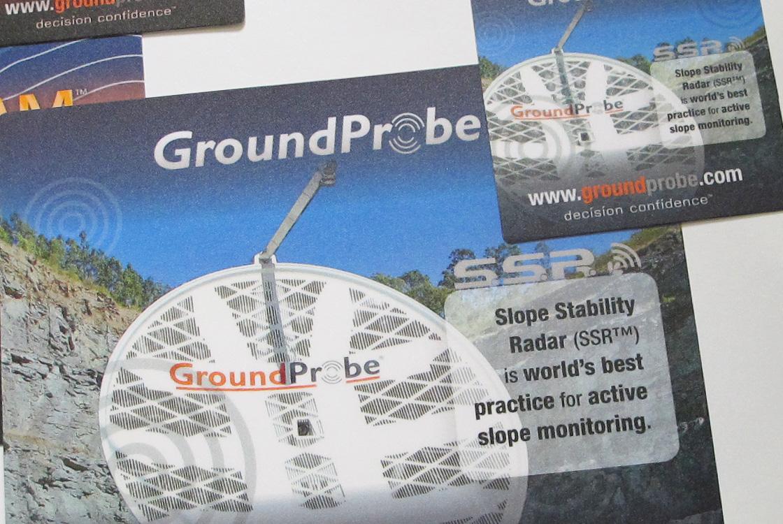 GroundProbe – Wuhoo! Creative